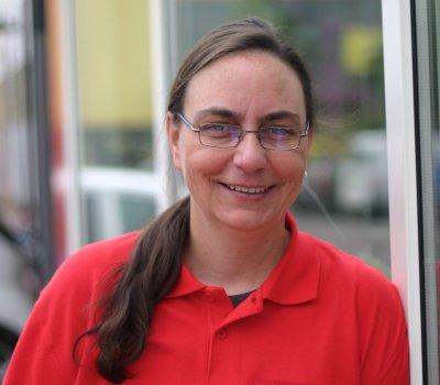 Katrin Plaschke